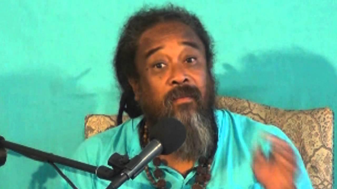Mooji just exposed as a abusuve cult leader? - Page 6 - Meditation