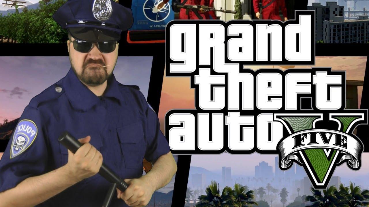 grand theft auto v reviews