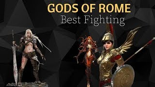 gods of rome gameplay || gods of rome ios gameplay || HD gameplay