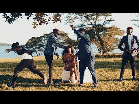 Смотреть клип Eddy Kenzo - Semyekozo