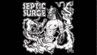 Septic Surge - Disgusting Man