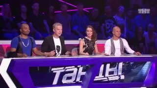 Скачать Екатерина Мельникова сибирскийбутидэнс