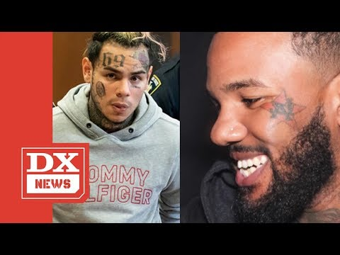 The Game Uses Tekashi 6ix9ine's Potential Life Sentence As Lesson For New Artists Mp3