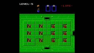 The Legend of Zelda Speed Run, 32:31