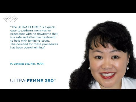 THE ULTRA FEMME 360™ - Product Presentation