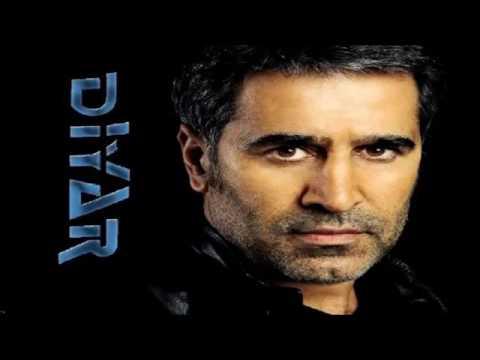 Hozan Diyar - Ax Le Daye - 2015 Albümü