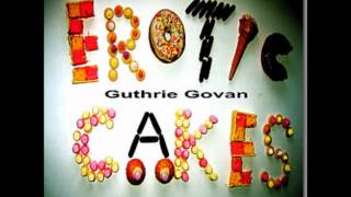 Guthrie Govan Fives Backing Track