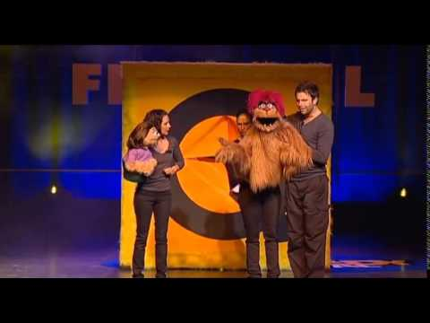 Avenue Q - The Internet Is For Porn!