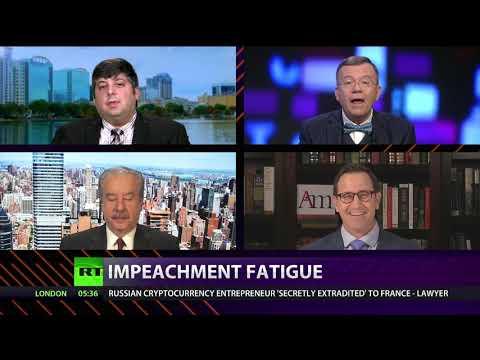 RT: CrossTalk: Impeachment Fatigue