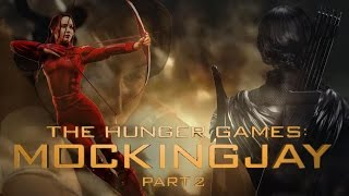 Hunger games Mockingjay Part 2 Fan Trailer