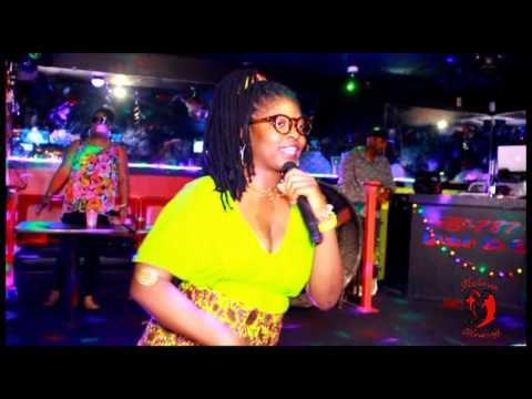 3-13-16 Nina Ross Performance at 787 (Watch in Hd)