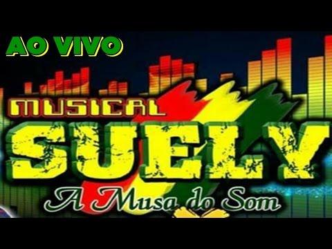 ♬ CD REGGAE MUSICAL SUELY AO VIVO NO CASARÃO DA BR EM BELÉM DJ SCOOBY DOO