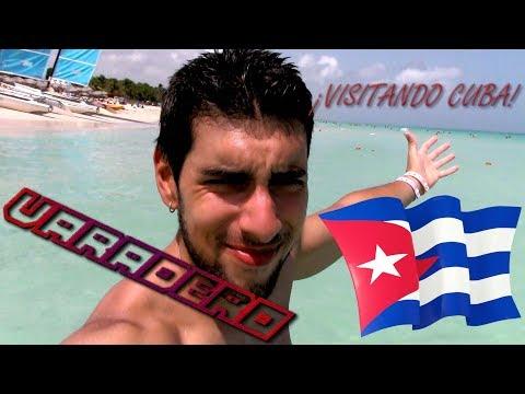 ¡VACACIONES EN CUBA! - Playas de Varadero y Matanzas