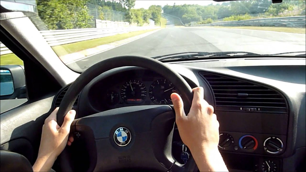 nurburgring nordschleife 17 07 2013 bmw e36 316i youtube. Black Bedroom Furniture Sets. Home Design Ideas