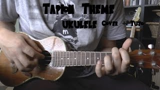 Baixar Tapion Theme(DBZ) Ukulélé Cover + Tuto(tab) - Question Musique