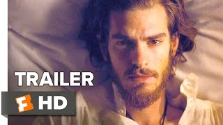 Video Silence Official Trailer 1 (2017) -  Andrew Garfield Movie download MP3, 3GP, MP4, WEBM, AVI, FLV September 2018