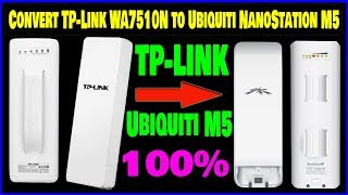 Ubnt Firmware For Tp Link