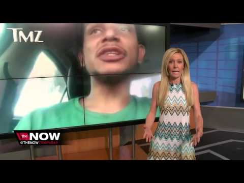 Tampa photog says Chris Brown sucker punched him