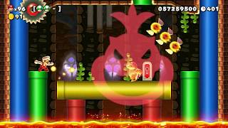 Super Mario Maker 2 🔧 Endless Challenge 2009 - 2016