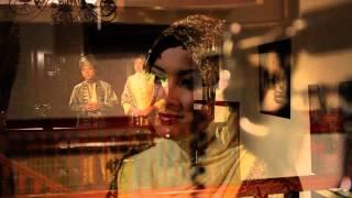 Senandung Kasih TV1 - Rasyidah Rahim dan Edie Nazrin Lagu Gurindam jiwa