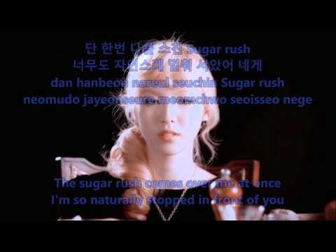 Red Velvet - Automatic - Hangul, Romaja and English Lyrics