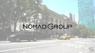 11 East 44th Street. - Nomad Group