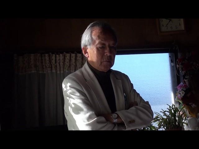 映画『人生をしまう時間(とき)』予告編