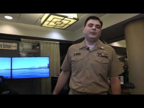 Surface Warfare Officer's School