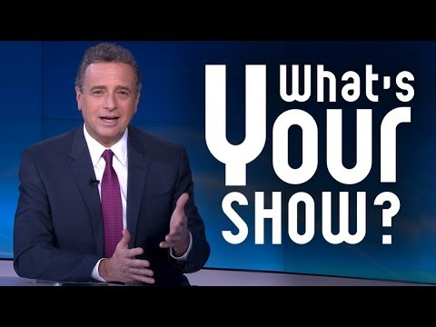 John Seigenthaler, 'What's Your Show?'