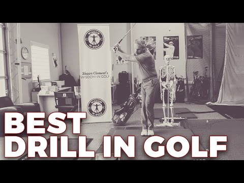 best-drill-in-golf---feet-together- -wisdom-in-golf- -shawn-clement