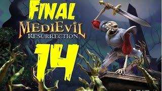 Medievil Resurrection Parte 14 Final Español