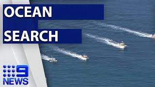 OCEAN SEARCH