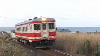 下北交通 陸奥関根-川代 キハ85形