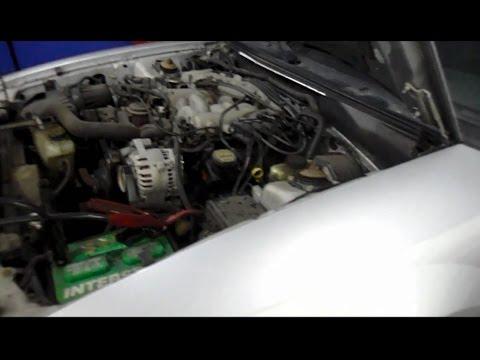 Mustang Cranks Ok No Start Bayview Auto Repair