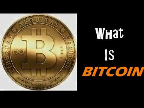 What Is #Bitcoin & How To Spend It In 2017!! #Bitcoin101