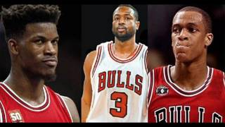 Download Real Brothers speak on Thurman v garcia, Jimmy Butler, DRose, Dwade, Lebron & etc MP3 song and Music Video