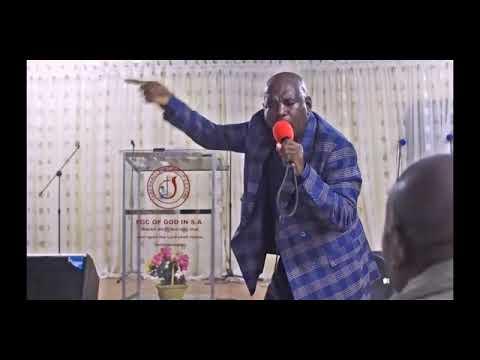 Pastor Br Malumane Swi Nyike Nkarhi Nyana Part 1