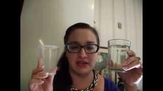 Ваше тело просит воды. Норма воды. Сколько воды в стакане?