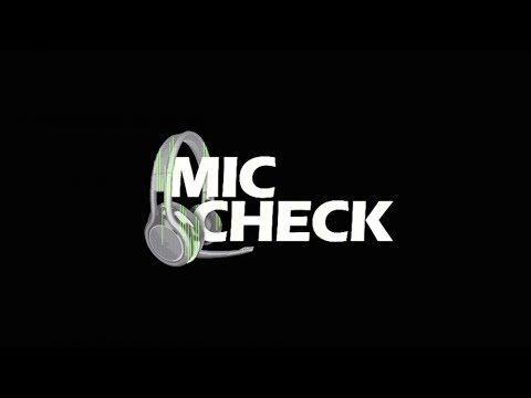 Mic Check - Episode 1 (2016)