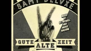 Samy Deluxe - Plattenregal
