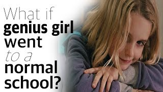 천재소녀가 일반 학교를 가면 생기는 일