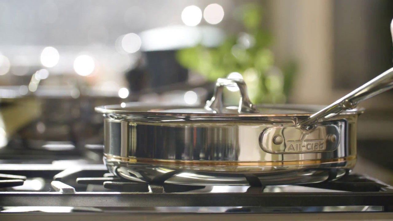 All-Clad Cookware, Kitchen Electrics and Kitchen Tools