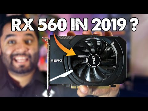 RX560 In 2019 - Is It Any Good?