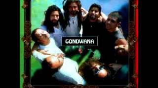 Gondwana - Jah guide.