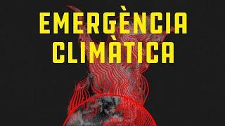 L'emergència climàtica: els escenaris post-COVID