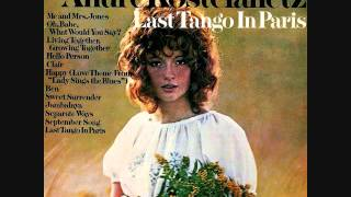 Andre Kostelanetz - Last tango in Paris (1973)  Full vinyl LP
