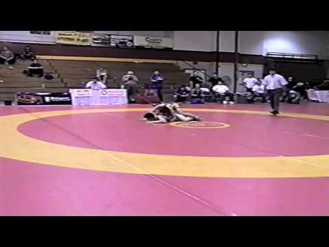 2005 Canada Cup: 51 kg Nicole Hauptmann (GER) vs. Megum Naehara (JPN)