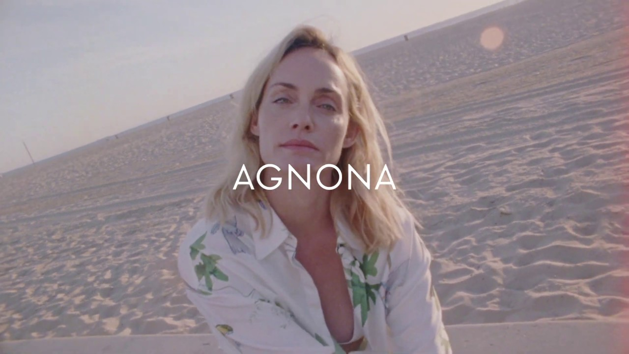 pretty nice c5e2b 6929d Agnona | LinkedIn