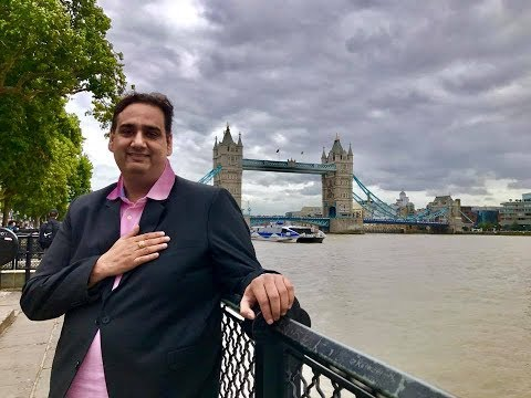 Live from London Tower Bridge