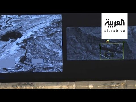 شاهد.. تفاصيل العملية النوعية التي شنها تحالف دعم الشرعية ضد الحوثيين  - نشر قبل 42 دقيقة